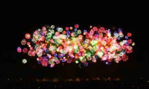 2018年10月に花火大会が開催される街4選(関東)